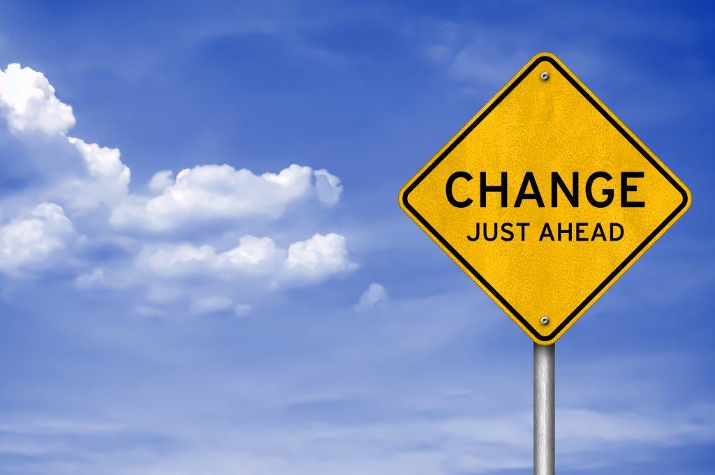 Non è il più forte che sopravvive, né il più intelligente, ma il più aperto al cambiamento