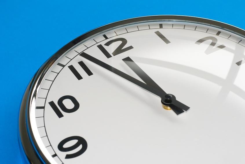 Fai tutto all'ultimo minuto? Scopri 9 strategie per migliorare