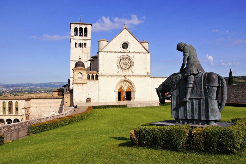 La via francescana per un mondo migliore
