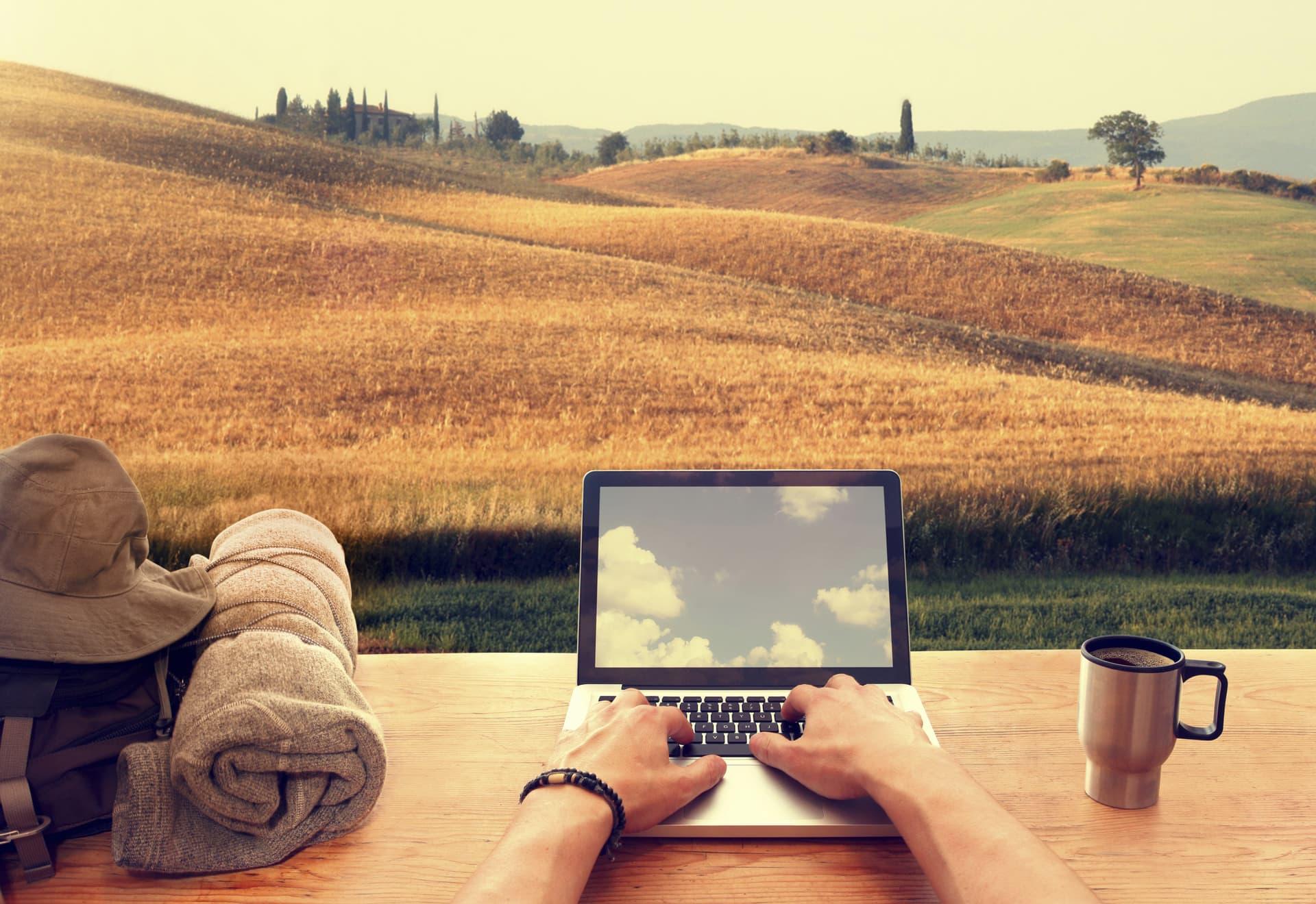Nomadi digitali: inseguire la tecnologia alla ricerca della libertà