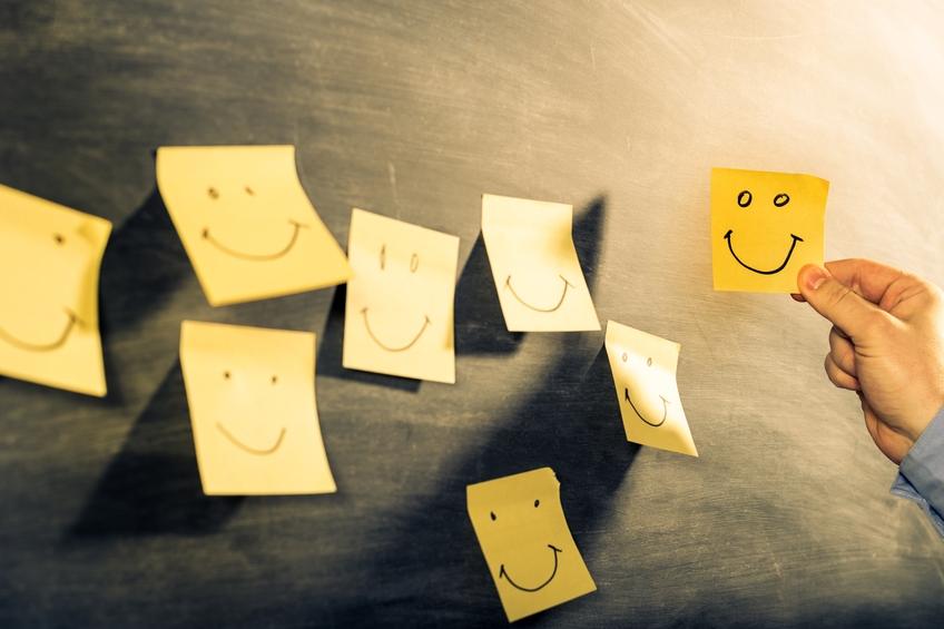 Vuoi essere più felice? Segui i consigli di Action for Happiness (terza parte)