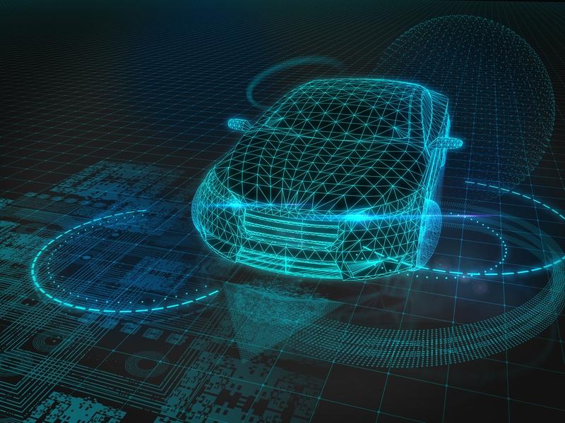 Le automobili a guida autonoma sono il futuro della guida