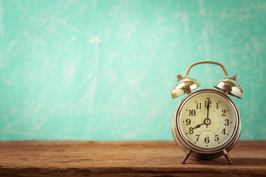 Buongiorno! 11 abitudini salutari per partire con grinta al mattino