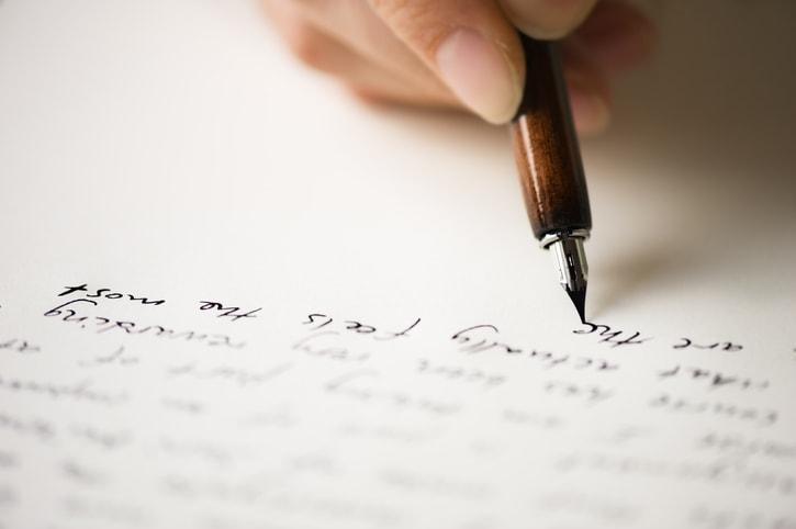 Tieni un diario personale per restare in contatto con i tuoi pensieri