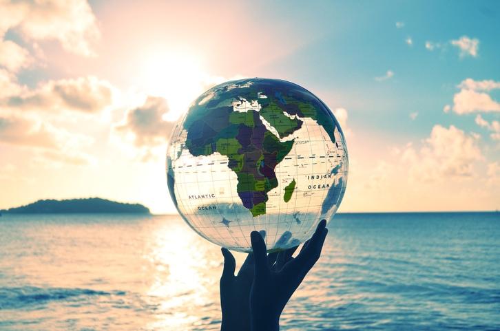 Un pianeta migliore è un sogno che inizia a realizzarsi quando ognuno di noi decide di migliorare se stesso