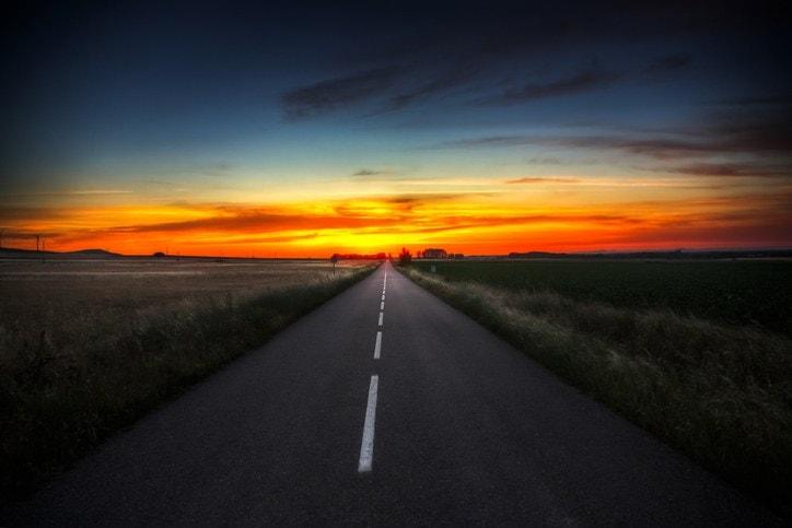 Per restare motivato sul lavoro, vola con il pensiero alla fine della giornata