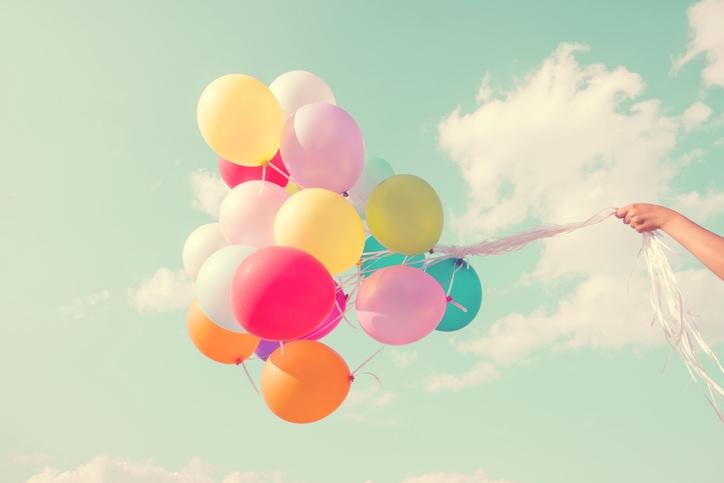 Sii felice: dai un senso profondo alla tua vita, e accetta te stesso