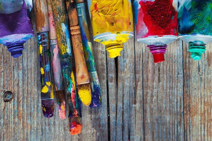 8 ragioni fondamentali per cui l'arte ci fa crescere. E migliora la nostra vita