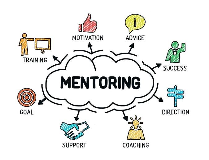 Se vuoi diventare un buon leader, scegli un buon mentore