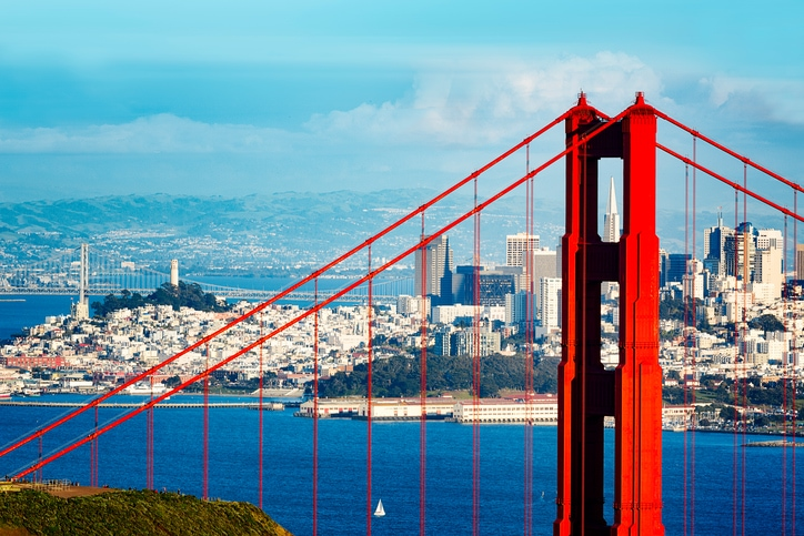 Le lezioni di San Francisco per il nostro self-improvement