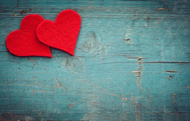 Un cuore è una ricchezza che non si vende e non si compra: si dona