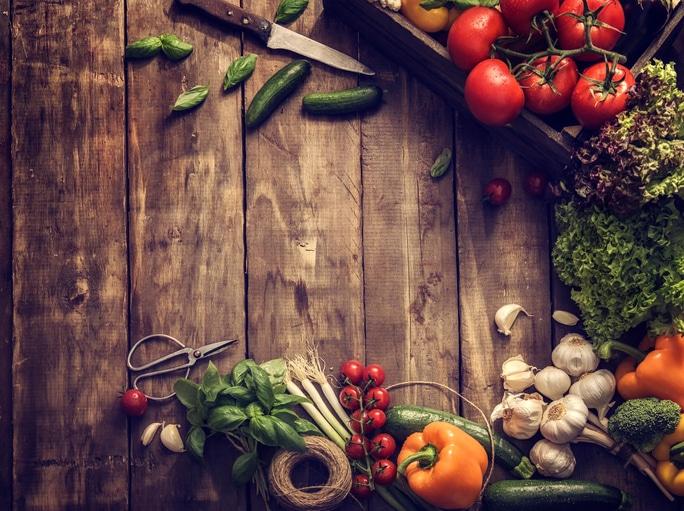 Restituiamo al cibo la sua dimensione energetica e vitale