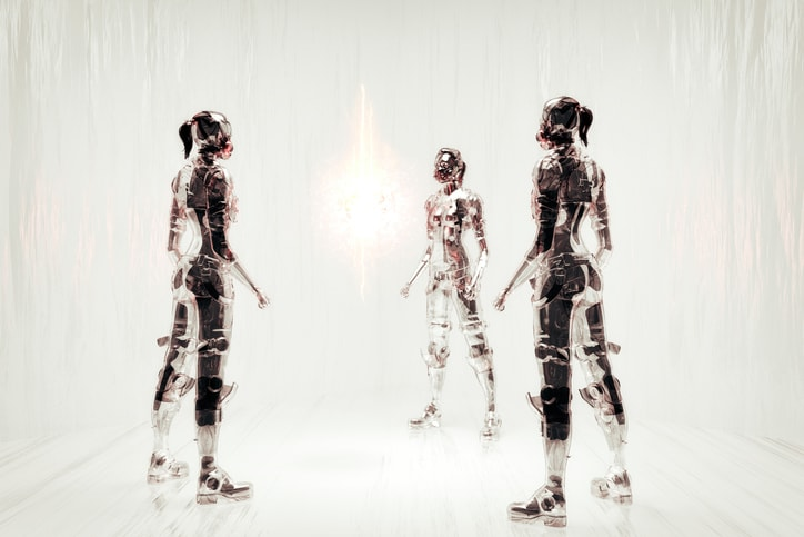"""Biohacking: usereste la tecnologia per """"aumentare"""" il vostro corpo?"""