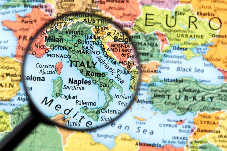 Nella nostra piccola grande Italia, curiamo i dettagli ma coltiviamo la libertà