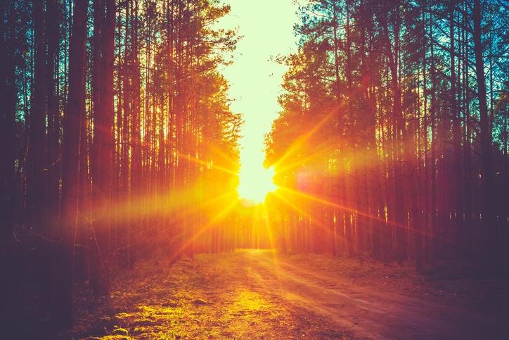 Da' a ogni giornata la possibilità di essere la più bella della tua vita