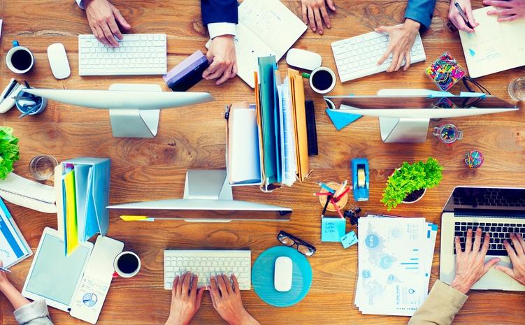 10 (semplici) maniere per migliorare l'atmosfera nel tuo ufficio