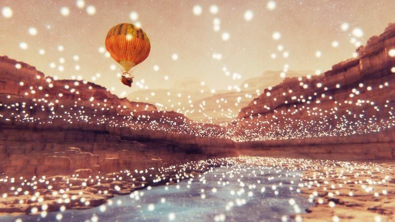 L'immaginazione è la prima fonte della felicità umana