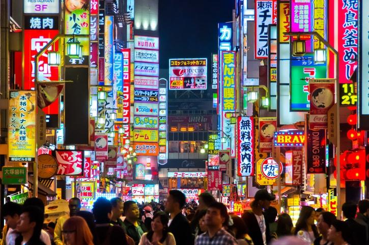 Impara da Tokyo: muoviti, sii flessibile e afferma la tua identità