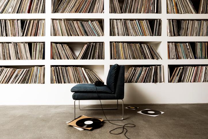 La musica è basata sull'armonia tra Cielo e Terra, è la coincidenza tra il disordine e la chiarezza