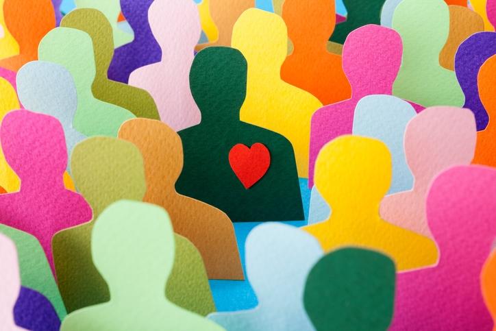 Scegliamo quotidianamente la gentilezza per riappropriarci della nostra umanità