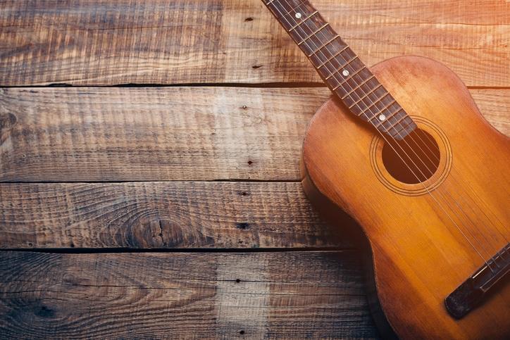 La musica è una lingua in codice che ha il potere di trasportarti in mondi che non hai mai conosciuto