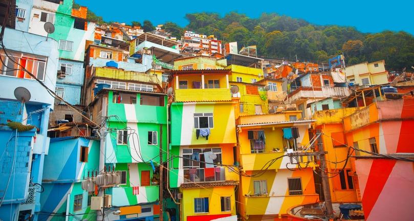 Rio de Janeiro e self-improvement: cosa possiamo imparare dalla città del Carnevale
