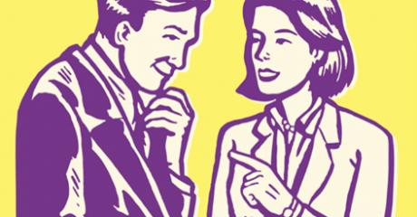 Porre le domande giuste ti aiuterà a entrare nella mente (e nel cuore) dell'altro