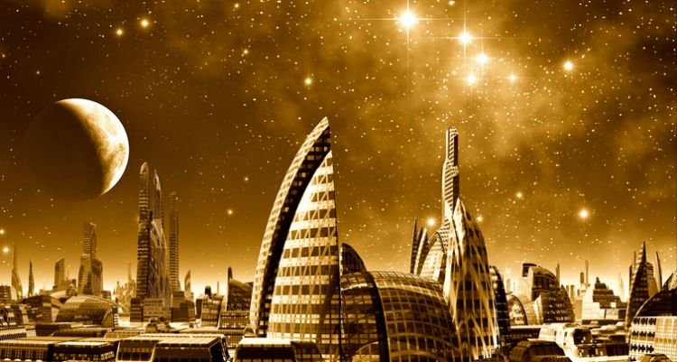 Per ricostruire una città distrutta chiamereste un manager o un designer?