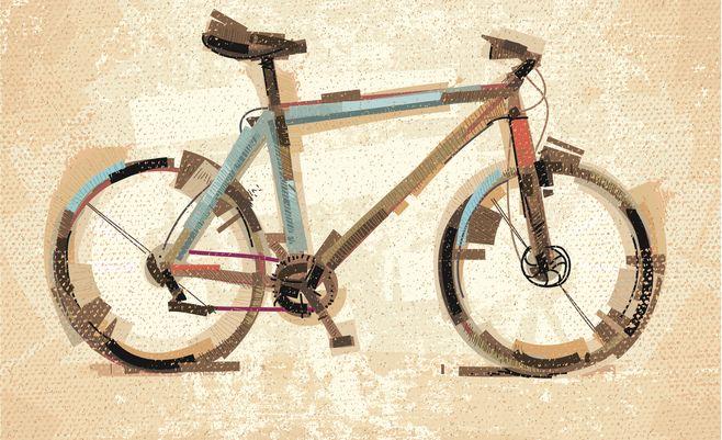 Parcheggia la macchina e monta in bicicletta: riscoprirai la città, e te stesso