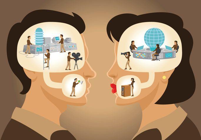 Supera i timori, fatti avanti ed esprimi la tua opinione