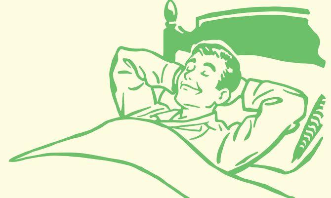 Se non dormi bene non puoi stare bene: 10 suggerimenti per riposarti di più e meglio