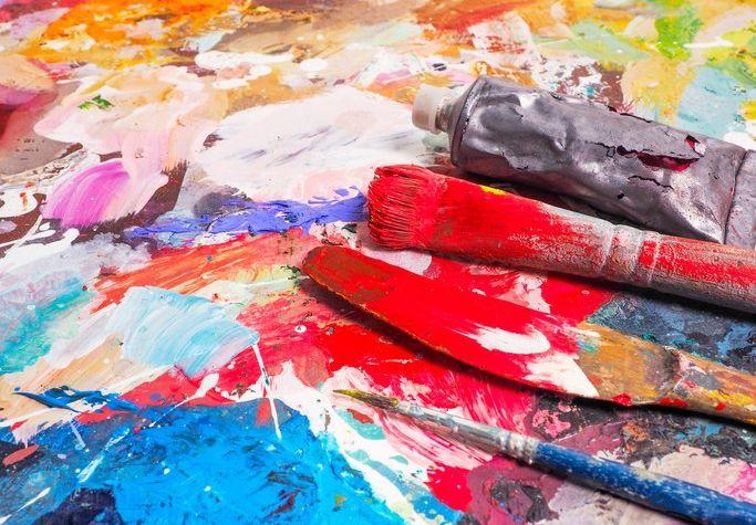 L'arte è magia liberata dalla menzogna di essere verità
