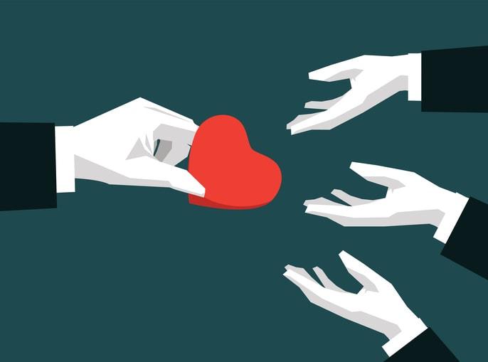 """""""To share"""": perché condividere è il verbo giusto quando si parla di piccola e media impresa"""