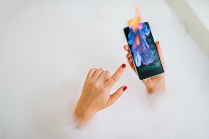 Il telefono non viene prima di tutto: 4 consigli per migliorare il rapporto con il tuo smartphone
