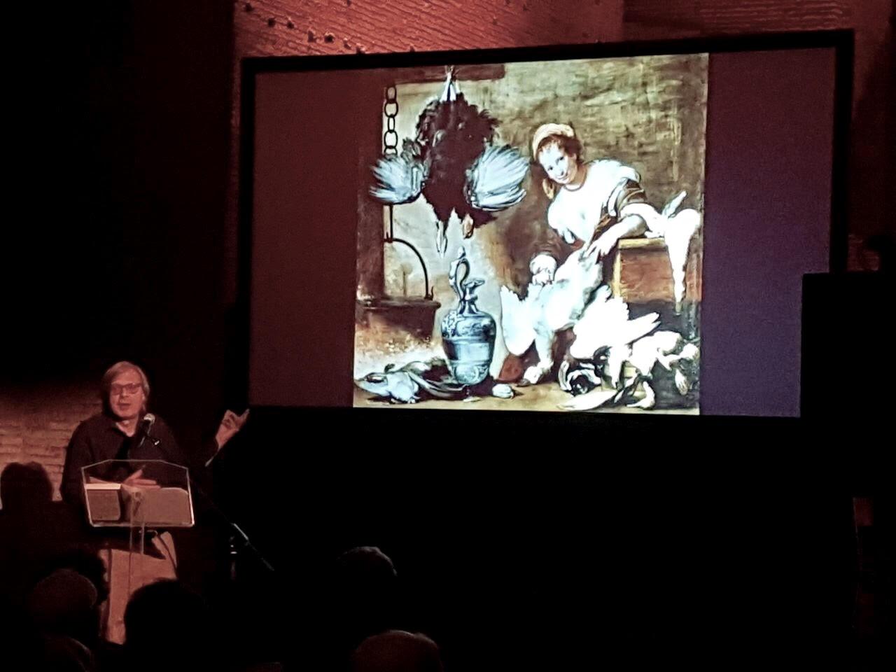 Centodieci è Arte: dall'ombra alla luce, Vittorio Sgarbi racconta il Seicento in pittura