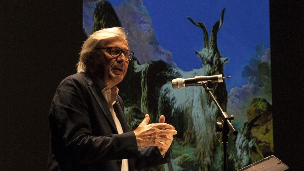 Centodieci è Arte: Vittorio Sgarbi racconta il Seicento dopo Caravaggio