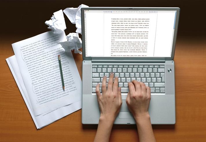 Scrivere è viaggiare senza la seccatura dei bagagli