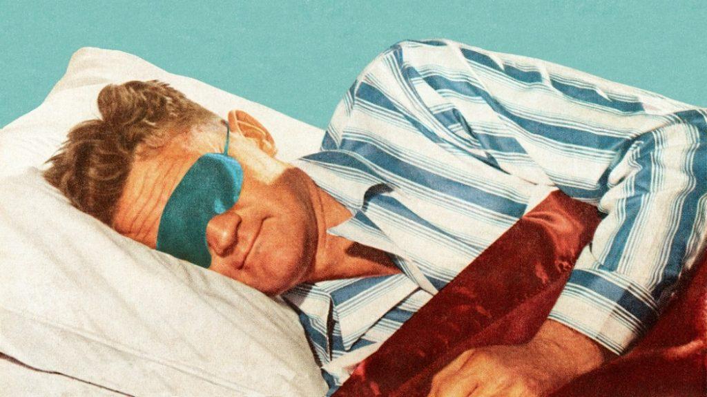 7 strategie per dormire profondamente (senza svegliarsi nel cuore della notte)