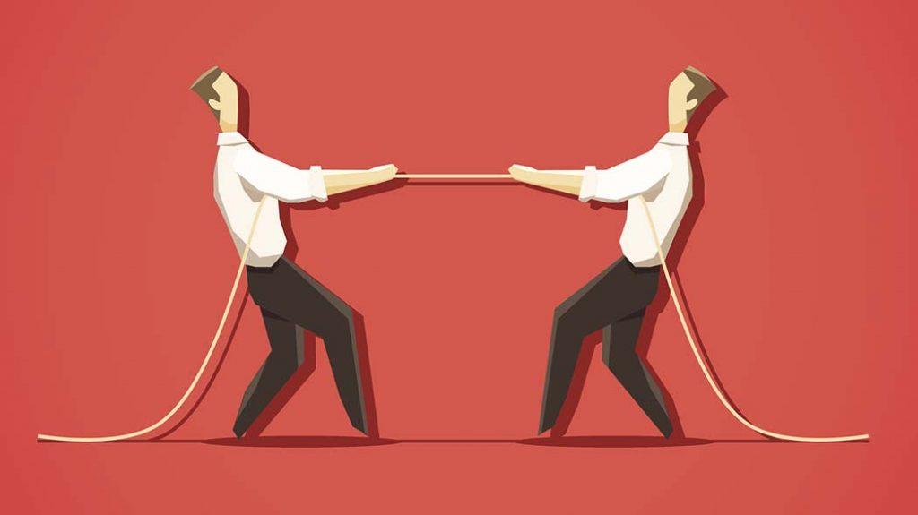 Colleghi difficili: 4 strategie per arginare i conflitti in ufficio