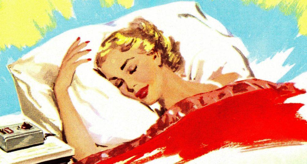 Se dormi bene, vivi bene: 3 consigli naturali per un riposo rigenerante