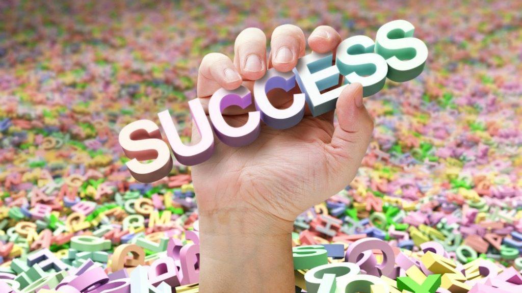 10 mantra da ripetersi per puntare a un autunno di successi