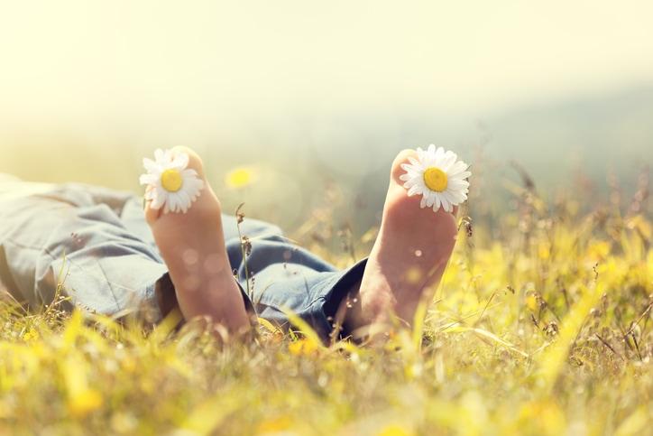 Dolce far niente: l'importanza di ritagliarsi momenti in cui non fare assolutamente nulla