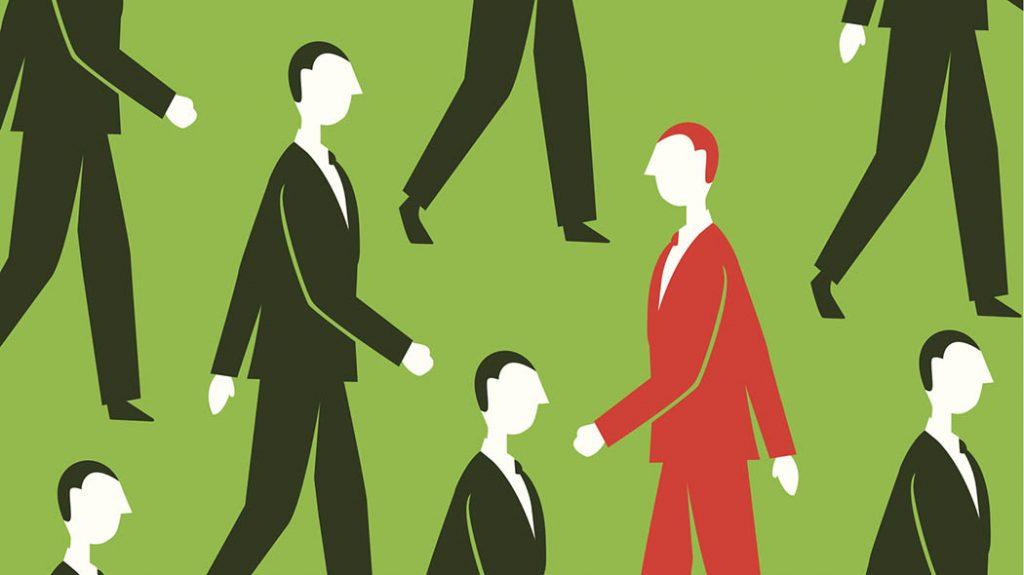 Segui il tuo istinto: se senti il bisogno di cambiare lavoro, è il momento di farlo