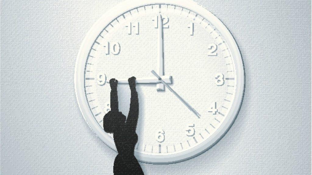 6 (oneste) ragioni per cui rimandiamo a domani ciò che dovremmo fare oggi