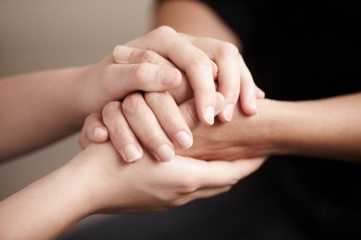 L'empatia è un muscolo, ricordiamo di allenarla ogni giorno