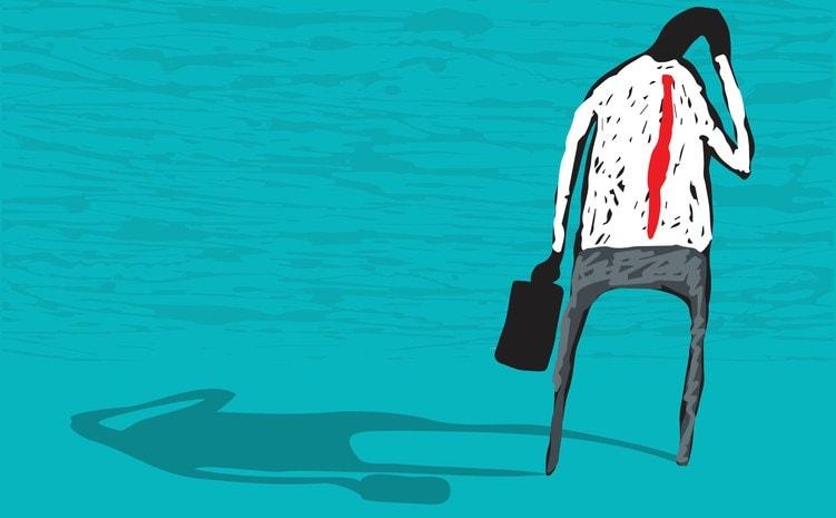Evitare il burnout (o esaurimento professionale) è facile, se sai come farlo