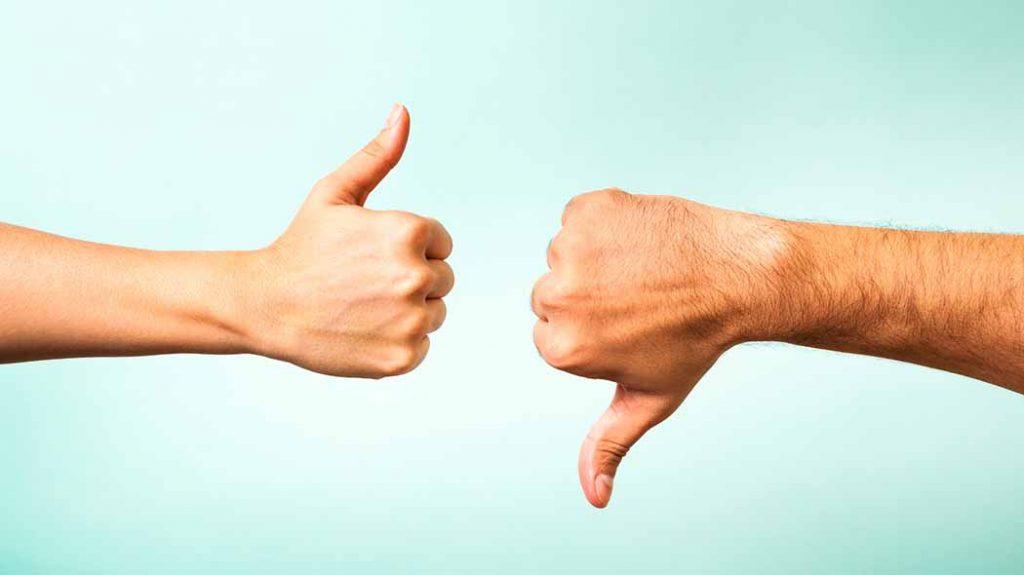 Alzare i toni in rete non produce risultati: impariamo a domare le emozioni negative sui social network
