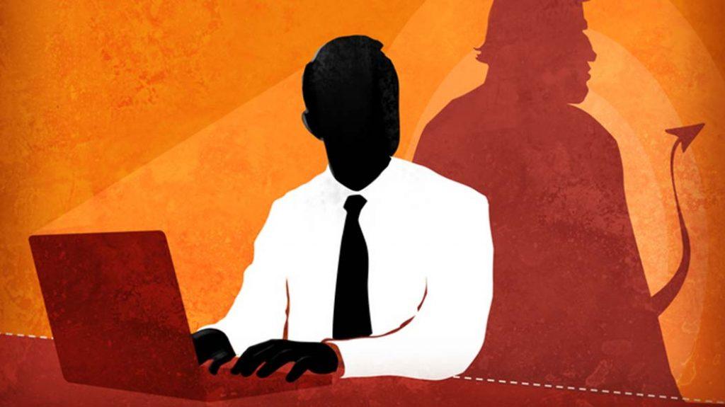 Come identificare un cattivo capo (prima che sia troppo tardi)