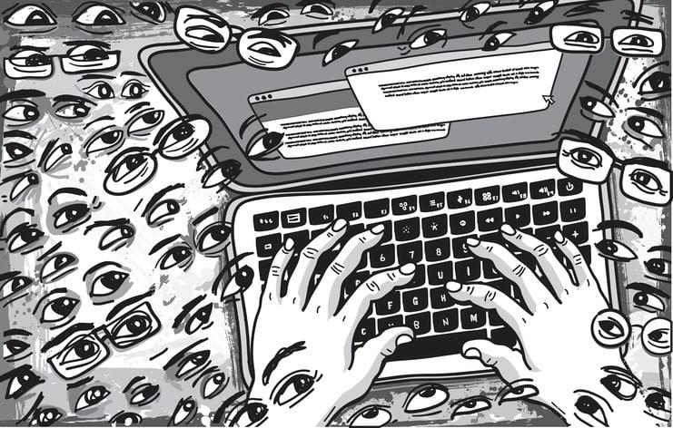 Se stai per scrivere una mail di lavoro importante, segui questi 8 consigli per renderla efficace
