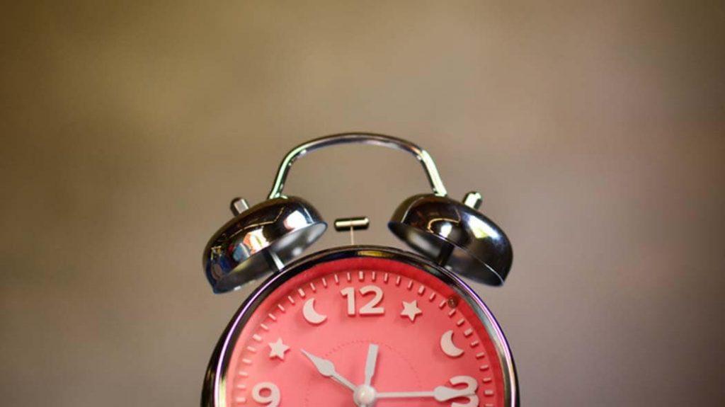 5 azioni (tra cui scegliere in base alla propria personalità) per cominciare bene la giornata